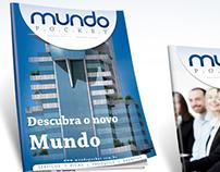 Revista Mundo Pocket (2012)