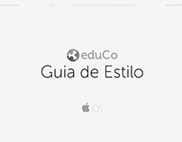 eduCo - Style Guide