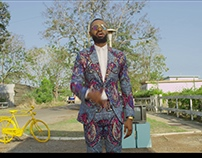 Double Double Video - Ric Hassani