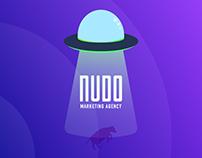 Creative Campaign | UFO