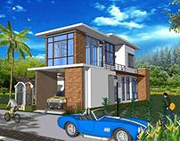 Mark House Thailand