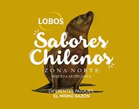 Sabores Chilenos Sal Lobos