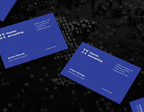 Hasnas Accounting - Branding