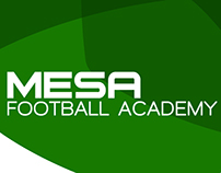 MESA - FOOTBALL ACADEMY