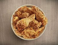 KFC Online ordering