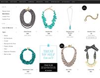 retailer fashion jewelry