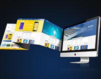 Bgr Teknoloji Web Arayüz Tasarımı