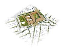 Redevelopment of Alvad city center