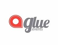 Animation Logo - Glue
