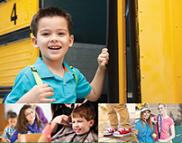 Tax Free and Back to School Campaign