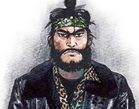 Look so goo:D - korean manga character