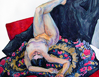 Naked Watercolors