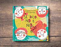 """Libro """"Se dico no è no"""" - pubblicazione Marzo 2018"""