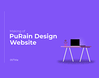 PuRain Design