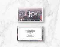 Business Card Design | Shutter
