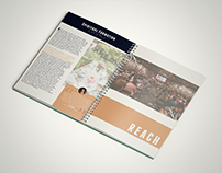 Purdue Christian Campus House Annual Report 2016-17