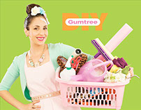 Gumtree DIY - How to sell with Suzelle