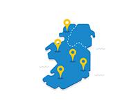 Admailer.ie Digital Display