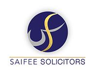 Saifee Solicitors Logo