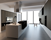 CGI - Kalea Kitchen
