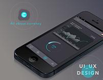 Cur app UI-UX DESIGN