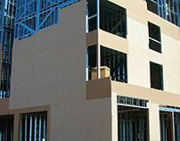 Suplemento Arquitectura: Construcción en seco.