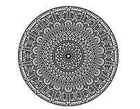 Mandala No. 7