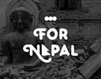 Actually For Nepal