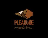 Pleasure - sushi bar