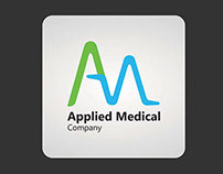 Applied Medical logo