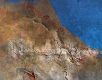 MOUNTAINS MERGING