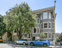 Bernal Views Development Project - San Francisco