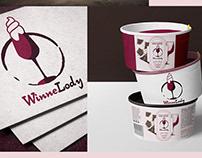 Winne Lody - logotyp/etykieta