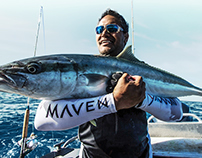 Maven Fishing Rods