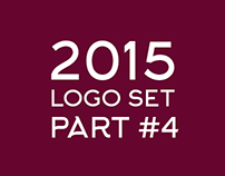 LogoSet 2015 PART #4 — THANKS FOR LIKES