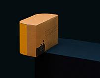 2i_Due Ingredienti - pasta boxes