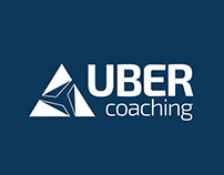 Logo / Uber Coaching