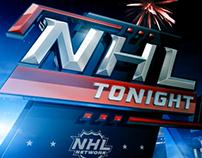 NHL Tonight 2015