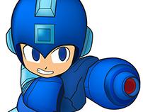 Megaman / Rockman
