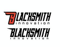 BLACKSMITH 商標設計提案