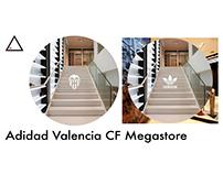 Valencia CF _ Adidas Megastore