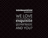 Gourmandisse : Fine Food Lovers