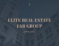 Elite Real Estate LSR Group