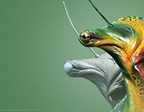 Creature design - Creatures