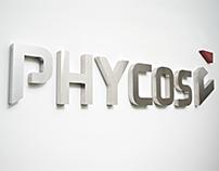 PHYCOS Brand Development