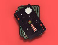 Projeto 54 Card
