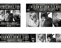Tim McGraw | Highway Don't Care Campaign