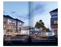 Thiết kế Salekits Merita - Khang Điền