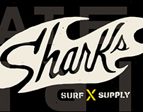 Sharks Surf & Supply