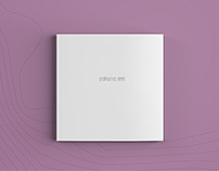 Time Capsule book design
